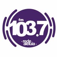 Rede Aleluia 103.7 FM