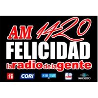 Radio Felicidad - 1420 AM