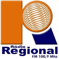 Rádio Regional - 100.9 FM