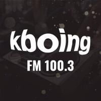 Rádio Kboing FM - 100.3 FM