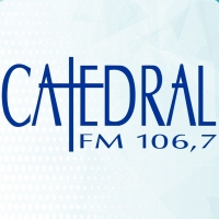 Rádio Catedral - 106.7 FM