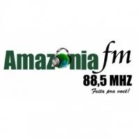 Rádio Amazônia FM - 88.5 FM