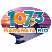 Rádio Maranata Rio - 107.3 FM