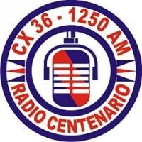 Radio Centenario - 1250 AM