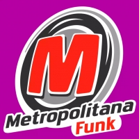 Rádio Metropolitana FM - Funk