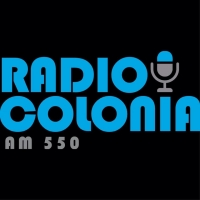 Rádio Colonia - 550 AM