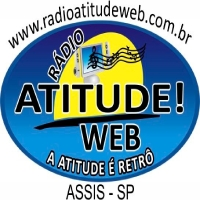 Atitude Retrô Web Rádio