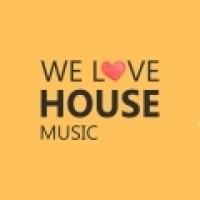 Rádio We Love House Music