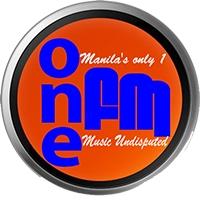 Rádio ONE FM MANILA 103.5