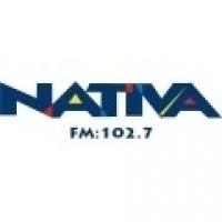 Rádio Nativa - 102.7 FM