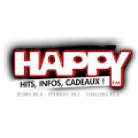 Rádio Happy - 89.8 FM