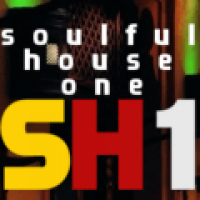 Rádio Soulful House One