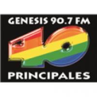 Radio Los 40 Principales (FM Genesis) 90.7 FM
