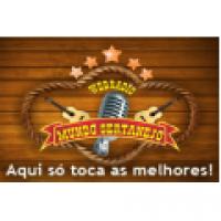 Logo Rádio Mundo Sertanejo