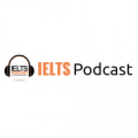 Rádio IELTS Podcast with Ben Worthington
