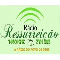 Rádio Ressurreicao - 1460 AM