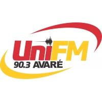Rádio Uni FM - 90.3 FM