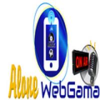 Alone Web Gama