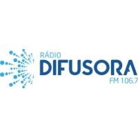 Rádio Difusora - 106.7 FM