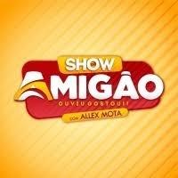SHOW DO AMIGÃO