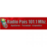 País 101.1 FM