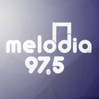 Rádio Melodia - 97.5 FM