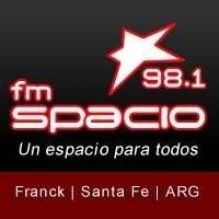 Radio Spacio - 98.1 FM