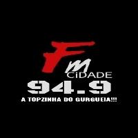 Rádio FM Cidade 94.9