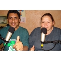 Rádio Karisma Maringá