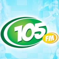 Rádio 105 FM - 105.9 FM