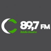 Rádio Guaíra - 89.7 FM
