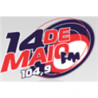 Rádio 14 de Maio - FM 104.9