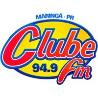 Rádio Clube FM - 94.9 FM