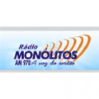 Rádio Monolitos 970 AM