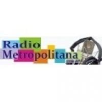 Logo Rádio Metropolitana 1090 AM
