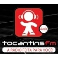 Rádio Tocantins 98 FM