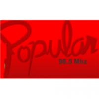 Popular San Luis 98.5 FM