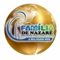 Radio Web Família de Nazaré