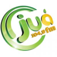 Rádio Jua FM - 104.9 FM