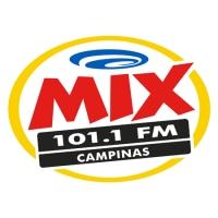 Rádio Mix FM - 101.1 FM