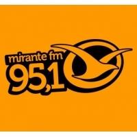 Rádio Mirante - 95.1 FM