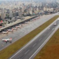 Rádio Aeroporto de Congonhas São Paulo