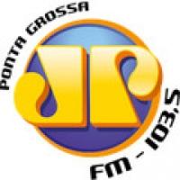 Rádio Jovem Pan - 103.5 FM