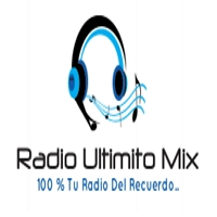 Radio Ultimito Mix Online
