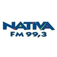 Rádio Nativa - 99.3 FM