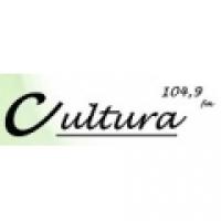 Rádio Cultura FM - 104.9 FM
