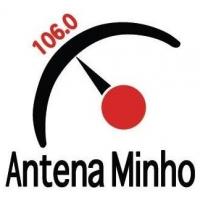 Radio Antena Minho Braga - 106 FM