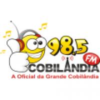 Rádio Cobilandia FM - 98.5 FM