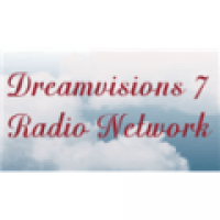Logo Dreamvisions 7 Radio Network