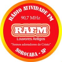 Rádio Atividade Evangélica FM - 90.7 FM